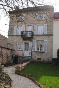 Maison du Poète - Gîte à Villebois